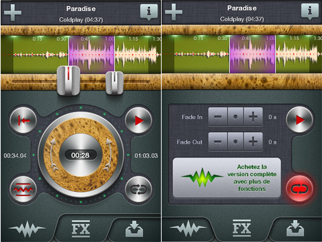 5 Free Android Apps to Create your Own Ringtones