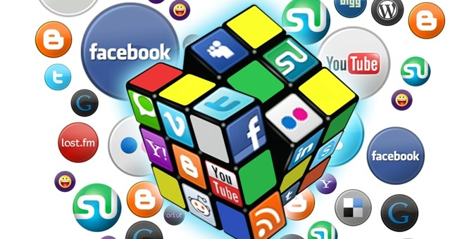 Four Ways to Improve your Social Media Marketing Efforts