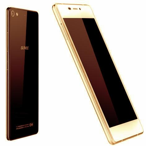 Gionee Elife S7 Specifications