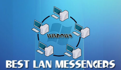Best lan messenger 2015