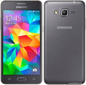 5.	Samsung Galaxy Grand Prime