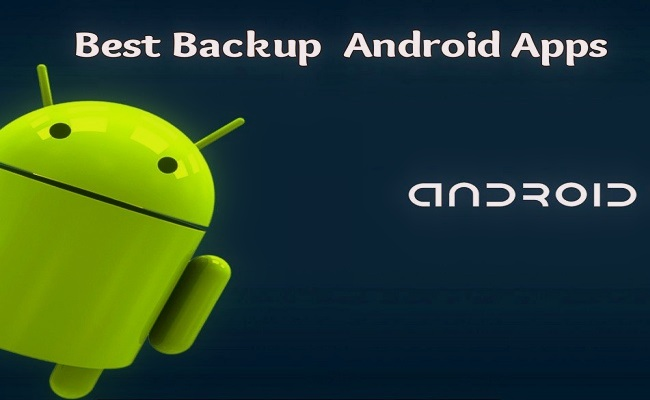 5 Best Android Backup Apps