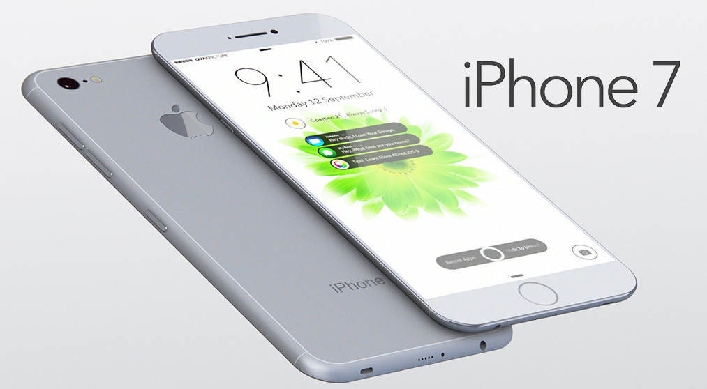 iPhone 7 Specs, Features, Release Date, Rumours, Images