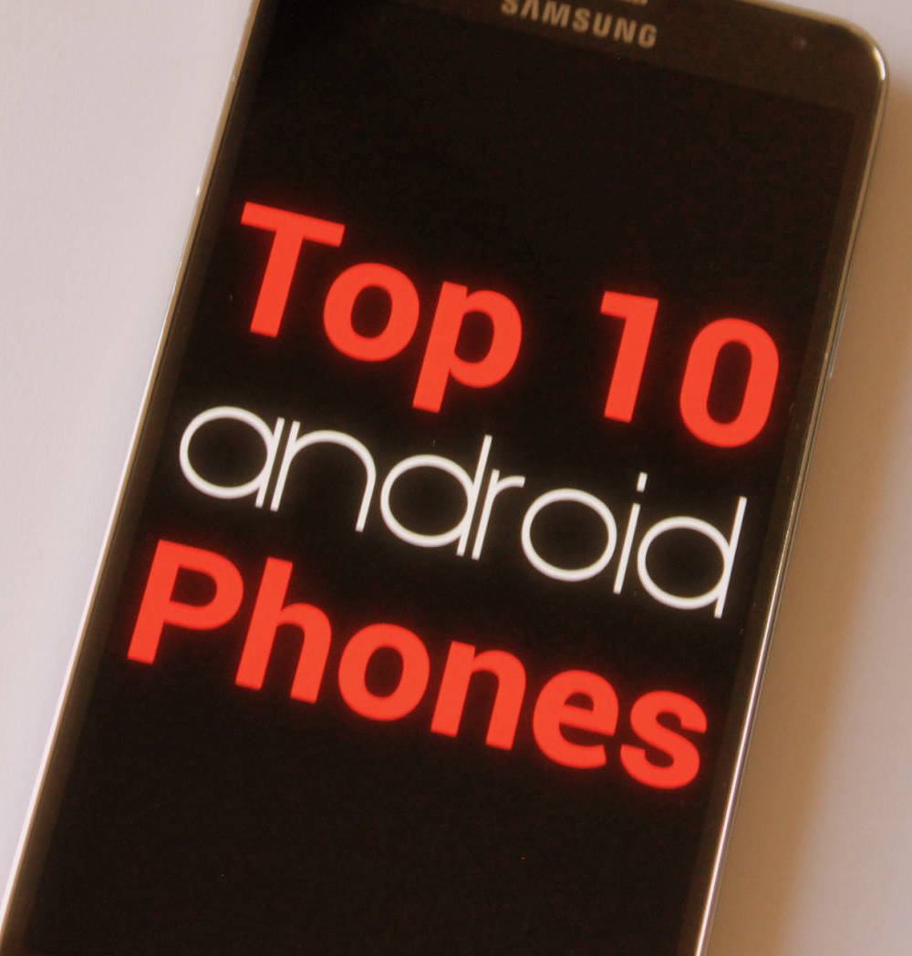Top 10 Best Android Mobiles, Phones under Rs. 10,000 June 2015