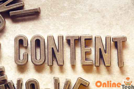 Content - Consistent Routines of a Successful Webmaster