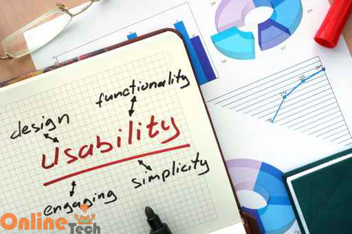 Design usability - Consistent Routines of a Successful Webmaster