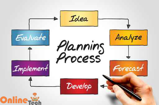 marketing plan - Consistent Routines of a Successful Webmaster