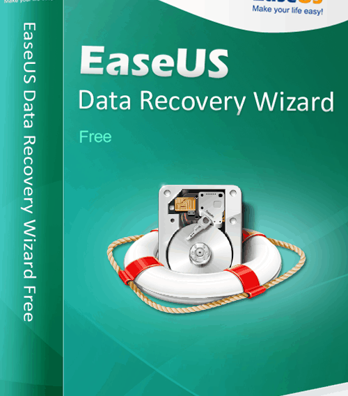 Easeus Free Data Recovery Software - How to Recover your Data Though EaseUS Data Recovery Software