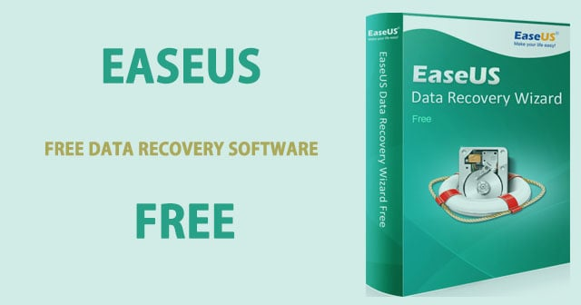 How to Recover your Data Though EaseUS Data Recovery Software