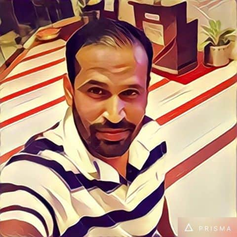 Mithlesh Chaubey - How to Install Prisma App in PC