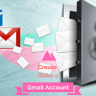Create Gmail backup