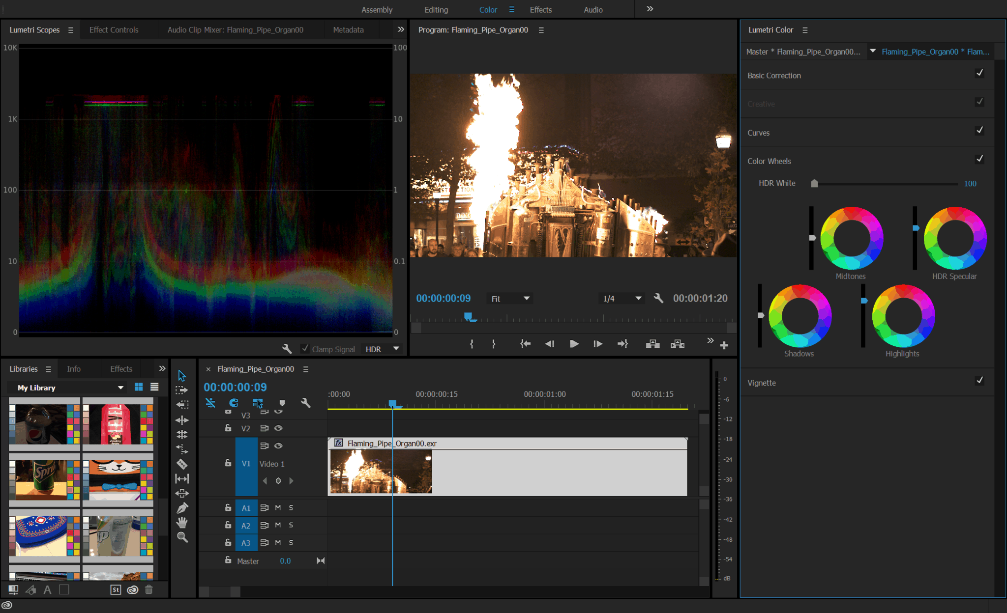 Adobe Premiere Pro - Best Video Editing Software & Tools