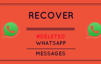 recover whatsapp messages