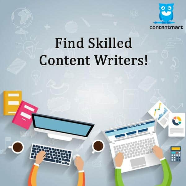 Find content writers - How To Get Niche Site Contents Faster & Cheaper Using ContentMart