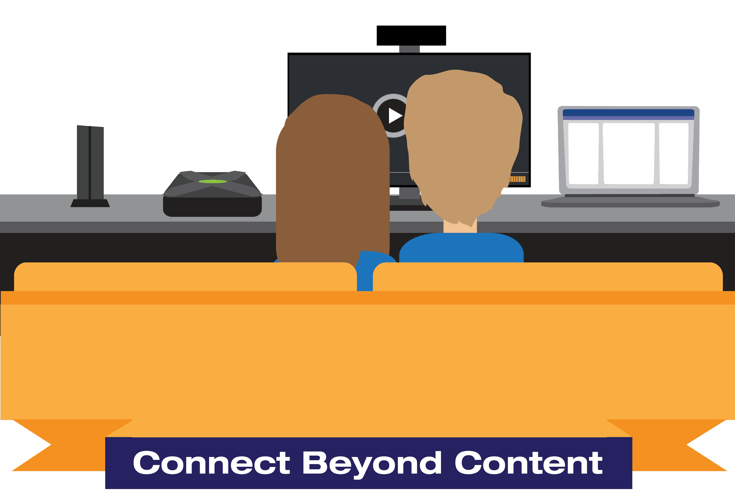 Connect Beyond content - Reasons Why You Need VPN For Torrenting