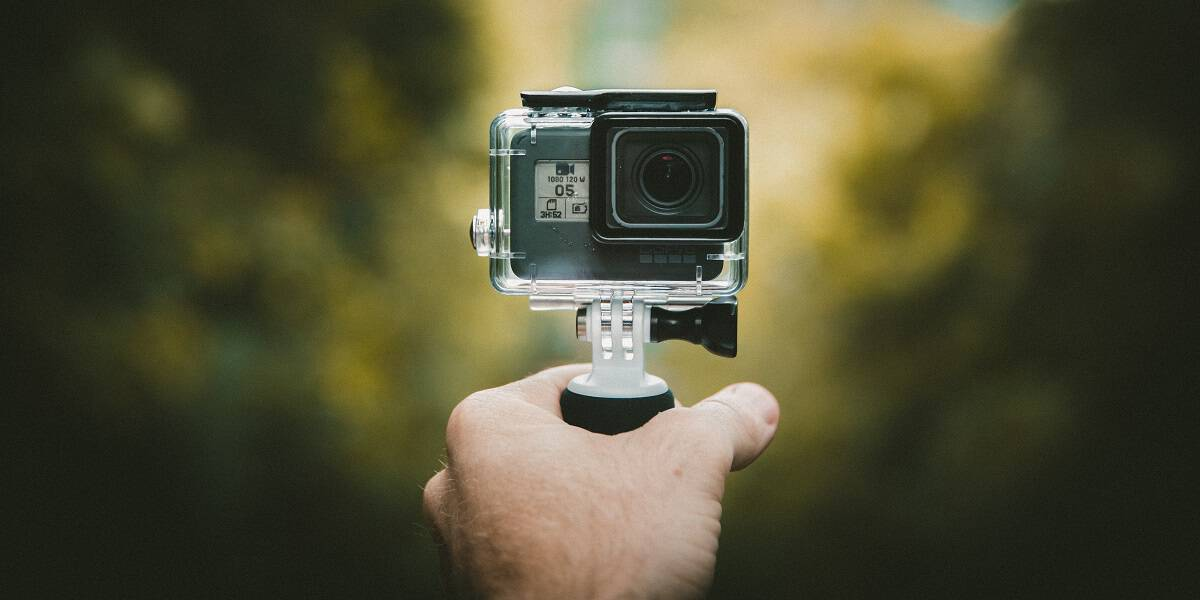 Vlogging - New YouTube Channel Ideas