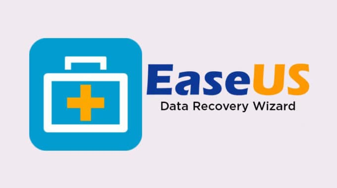 easeus data recovery-Software