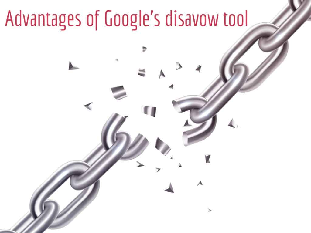 How and When to use Google Webmaster Tool's Disavow Process