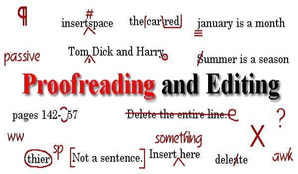 How To Proofread An Article Without Professional Proofreaders
