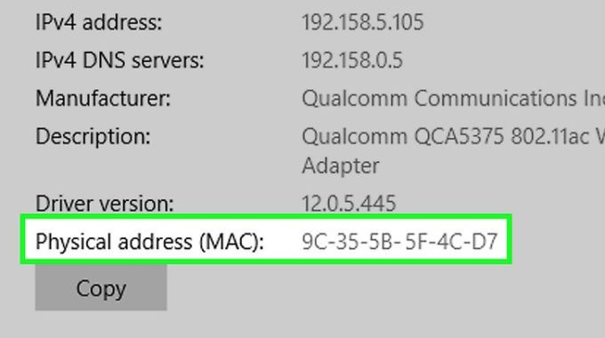 What Is MAC Address? Difference Between IP Address & MAC Address? How To Find?