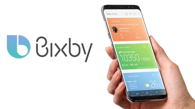 What Is Bixby In Samsung? Google Assistant Vs. Siri Vs. Bixby